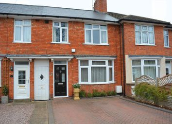 Thumbnail 3 bedroom terraced house for sale in Seaton Grove, Birmingham