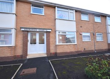 Thumbnail 2 bed flat for sale in Ashburton Road, Blackpool