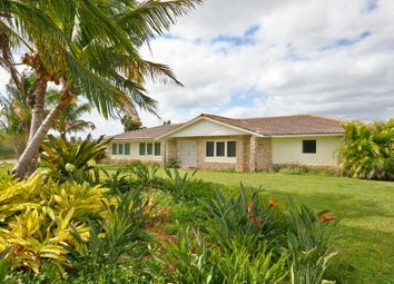 Thumbnail 3 bed property for sale in Grand Bahamian Way, Freeport, The Bahamas