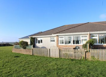 Thumbnail Semi-detached house for sale in Windmill Courtyard, St. Minver, Wadebridge