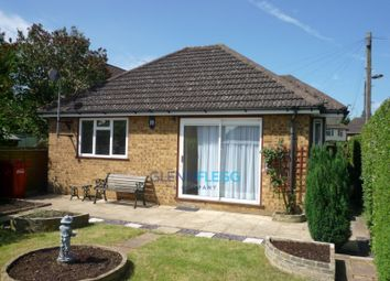 Thumbnail 1 bed bungalow to rent in Hurst Road, Burnham, Berkshire