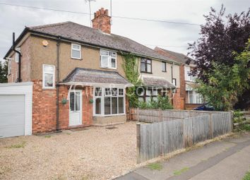 Thumbnail 3 bedroom semi-detached house for sale in Grange Road, West Town, Peterborough