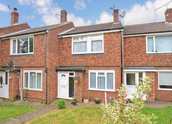 Thumbnail 2 bed terraced house to rent in Wetheral Drive, Chatham