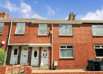 Thumbnail 2 bed flat for sale in Allendale Road, Newcastle Upon Tyne, Tyne And Wear