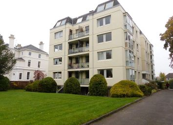 Thumbnail 2 bed flat for sale in Fairhavens Court, Cheltenham
