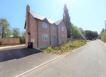 The Street, Motcombe, Shaftesbury SP7. 3 bed detached house