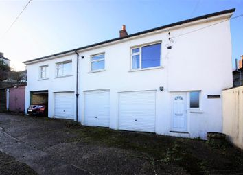 2 bed detached house for sale in High Street, Bideford EX39