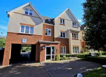 Thumbnail 3 bed flat to rent in Overton House, Church Road, Uxbridge