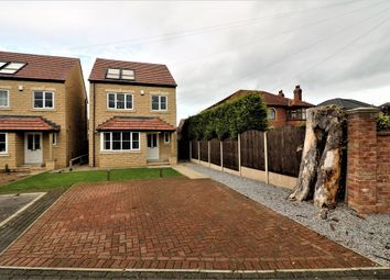 Thumbnail 4 bed detached house to rent in Sycamore Court, Royston, Barnsley, South Yorkshire