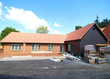 Thumbnail 3 bed detached bungalow for sale in New Ground Road, Aldbury, Tring