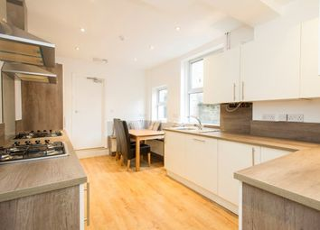 Thumbnail 6 bed terraced house to rent in The Arboretum, Nottingham