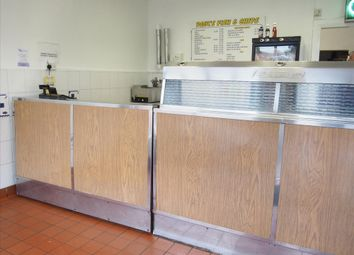 Thumbnail Leisure/hospitality for sale in Fish & Chips WF3, Stanley, West Yorkshire