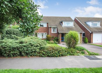 Grove Road, Tring HP23. 4 bed detached house