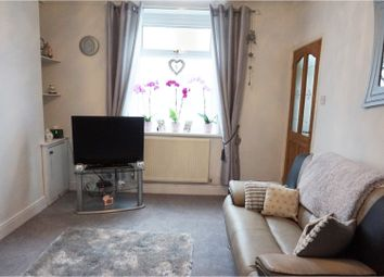 Thumbnail 3 bed end terrace house for sale in Ash Grove, Pentre