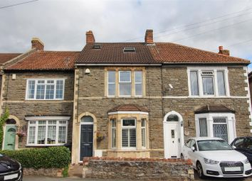 Thumbnail 3 bed property for sale in West Street, Oldland Common, Bristol