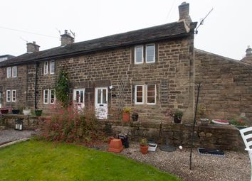 Thumbnail 2 bed terraced house for sale in Upper Burch Row, Eyam, Hope Valley