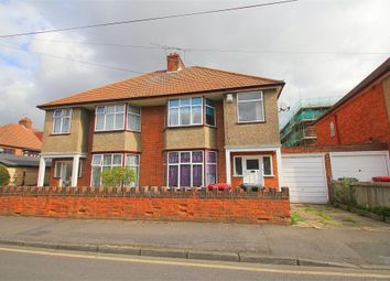 Thumbnail 3 bedroom semi-detached house to rent in Ellis Avenue, Slough, Berkshire