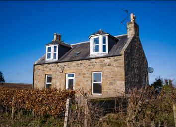 Thumbnail 4 bed farmhouse for sale in Udny, Ellon
