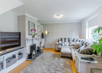 Thumbnail 3 bed semi-detached house for sale in Cheviot Drive, Chelmsford