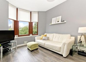 Thumbnail 1 bed flat for sale in Flat 1/1, Maule Drive, Thornwood, Glasgow