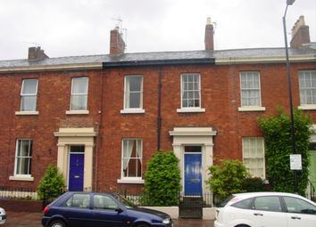 Thumbnail 2 bed flat to rent in Chiswick Street, Carlisle