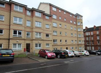 Thumbnail 2 bed flat to rent in Hillfoot Street, Dennistoun, Glasgow