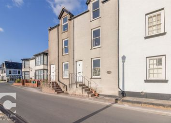 Thumbnail 3 bed terraced house for sale in The Parade, Parkgate, Neston, Cheshire