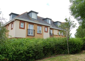 Thumbnail 2 bedroom flat to rent in Doulton Gardens, Parkstone, Poole