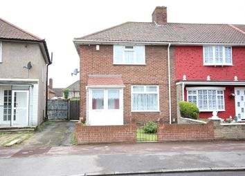 Thumbnail 3 bed terraced house to rent in Vincent Road, Dagenham