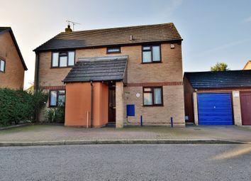 Thumbnail 4 bed detached house for sale in Bullfinch Close, Colchester