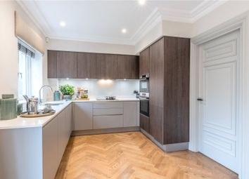 Thumbnail 2 bed flat for sale in Cranley Road, Guildford, Surrey