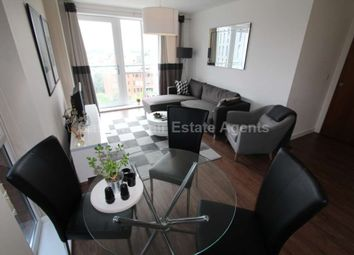 Thumbnail 3 bedroom flat to rent in Riley Building, Derwent Street, Salford