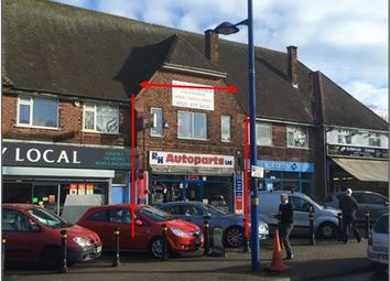 Thumbnail Retail premises for sale in Somerford Road, Northfield, Birmingham