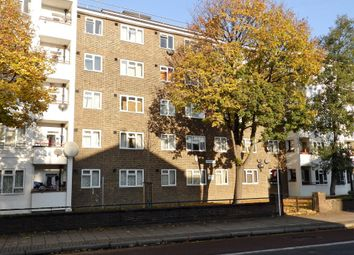 Thumbnail 4 bed flat for sale in Coldharbour Lane, London