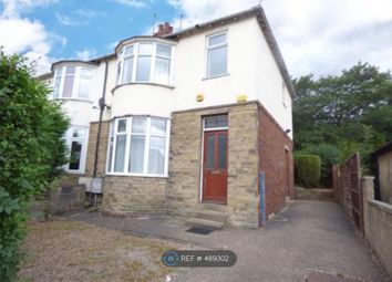 Thumbnail 3 bed semi-detached house to rent in Newsome Road, Huddersfield