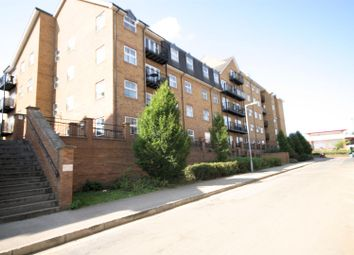 Thumbnail 2 bed flat for sale in The Academy, Holly Street, Luton