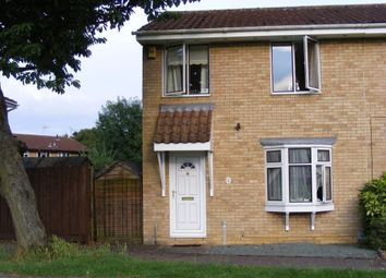 Thumbnail 3 bed property to rent in 9 Nicholas Taylor Gardens, South Bretton