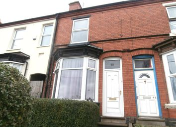 Thumbnail 3 bed semi-detached house to rent in Stowheath Lane, Wolverhampton