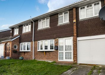 Thumbnail 5 bed semi-detached house for sale in Faesten Way, Bexley