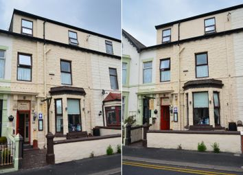 Thumbnail 5 bed terraced house for sale in Rawcliffe Street, Blackpool