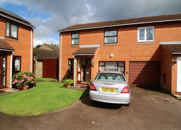 Thumbnail 3 bed end terrace house to rent in Harrington Close, Lower Earley, Reading, Berkshire