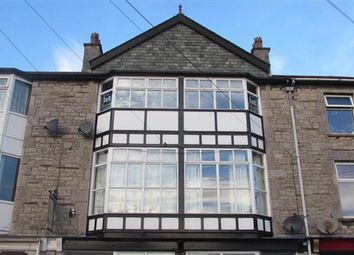 Thumbnail 2 bed flat to rent in Emesgate Lane, Silverdale, Carnforth