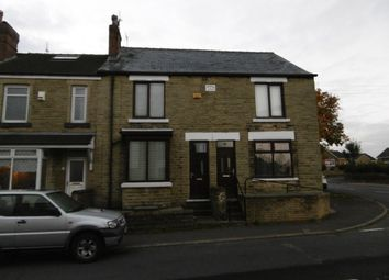 Thumbnail 2 bedroom terraced house to rent in Melton High Street, Wath Upon Dearne