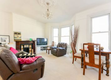 Thumbnail 4 bedroom flat for sale in Holmewood Road, Brixton Hill