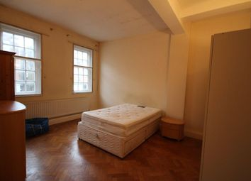 Thumbnail 2 bed flat to rent in Down Place, London