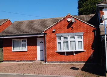 2 bed detached bungalow for sale in Gwencole Crescent, Leicester, 2 LE3