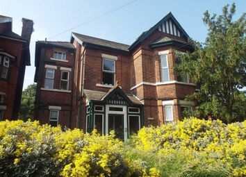 Thumbnail 11 bed detached house for sale in Glebelands Road, Prestwich, Manchester