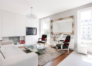 Thumbnail 2 bed flat to rent in St Stephens Gardens, Notting Hill Gate