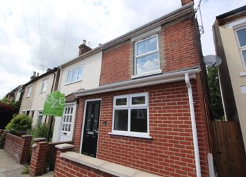 Thumbnail 3 bed terraced house to rent in Pownall Crescent, Colchester