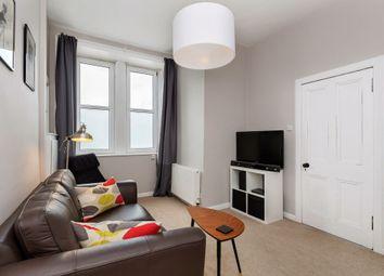 Thumbnail 1 bedroom flat for sale in 41 Logie Green Road, Edinburgh